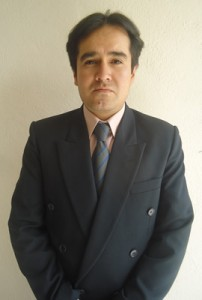 Edgar Mauricio Barba Cáceres
