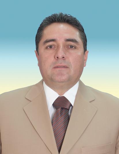 Ing. Raul Delgado