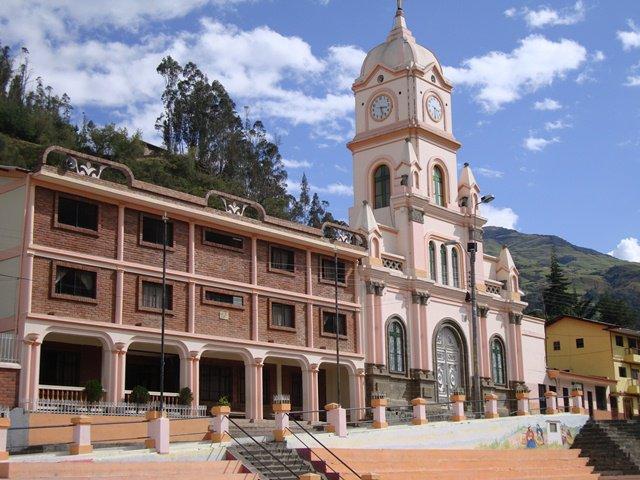 IglesiaGuachapala