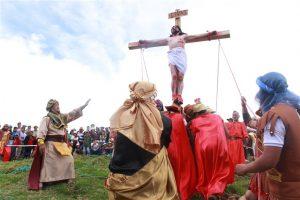 Tradición que consta en el inventario de Patrimonio Cultural Inmaterial del Ecuador.