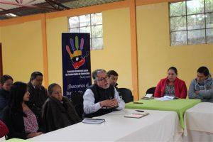 Durante la reunión se establecieron varios compromisos que deberán ser ejecutados y presentados en diciembre.