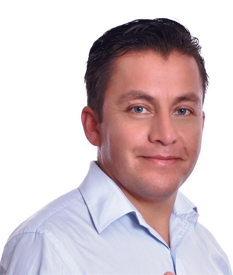 Ing. Darwin Rodrigo Ordoñez López