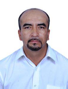 Sr. Edgar Marcelo Verdugo Zeas