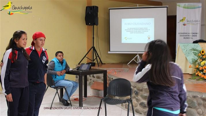 La igualdad de g nero gad municipio guachapala for Ing mesa y lopez