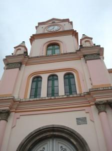 Fiestas Señor de Guachapala