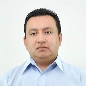 Francisco Luzuriaga