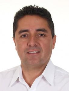 Ing Raúl Delgado